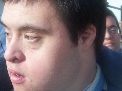 3 de Diciembre...día de la discapacidad...